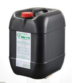 有機植物活性原液 Vカル・No.12